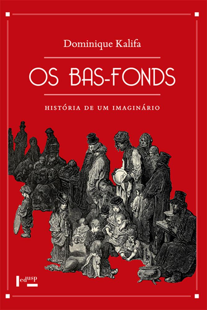 Capa de Os Bas-fonds