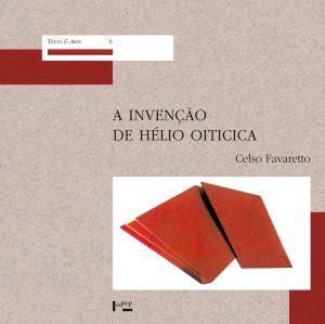 A Invenção de Hélio Oiticica