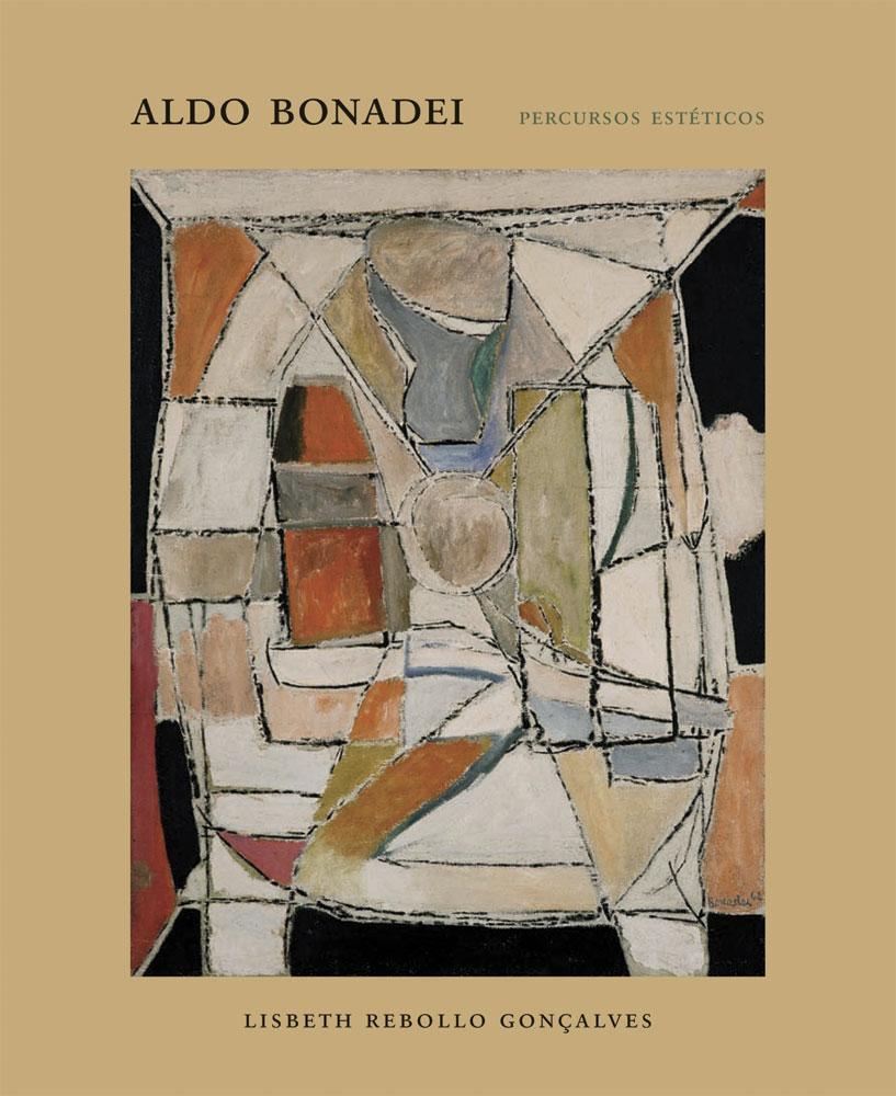 Capa de Aldo Bonadei