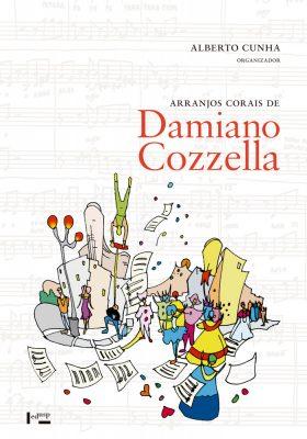 Arranjos Corais de Damiano Cozzella