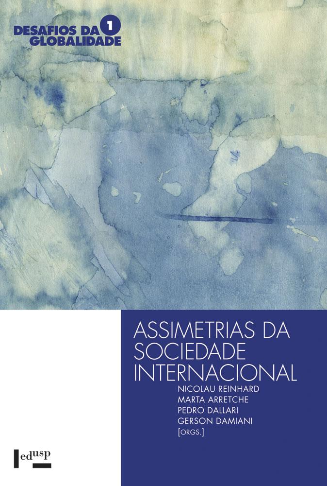 Capa de Assimetrias da Sociedade Internacional