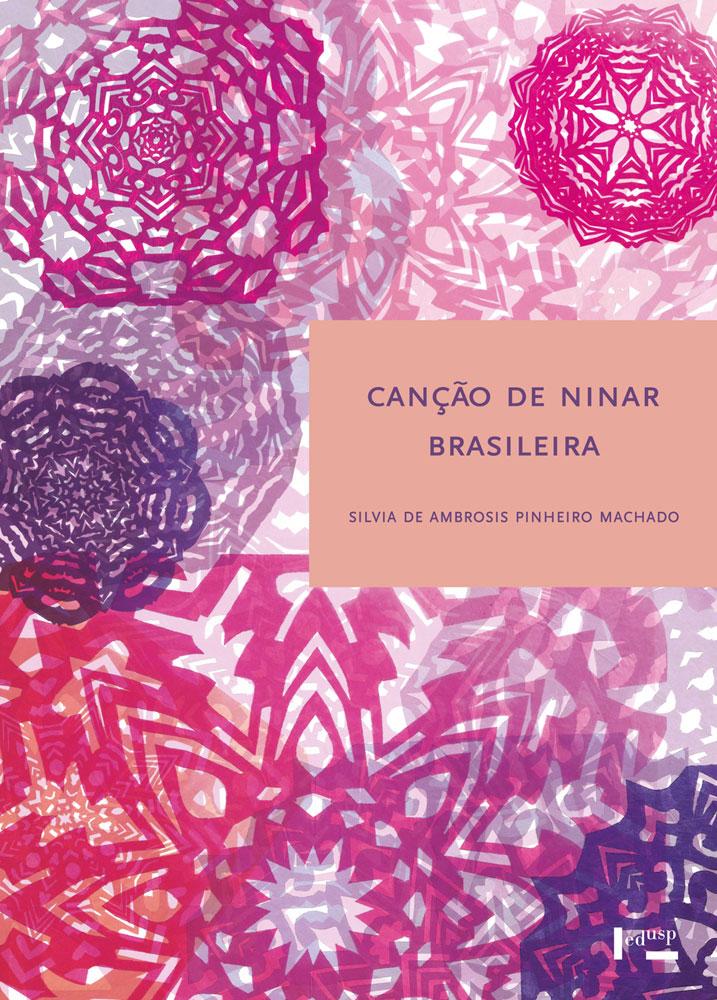 Capa de Canção de Ninar Brasileira