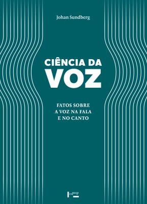 Capa de Ciência da Voz