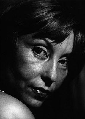 Capa de Clarice Fotobiografia