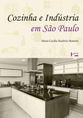 Cozinha e Indústria em São Paulo