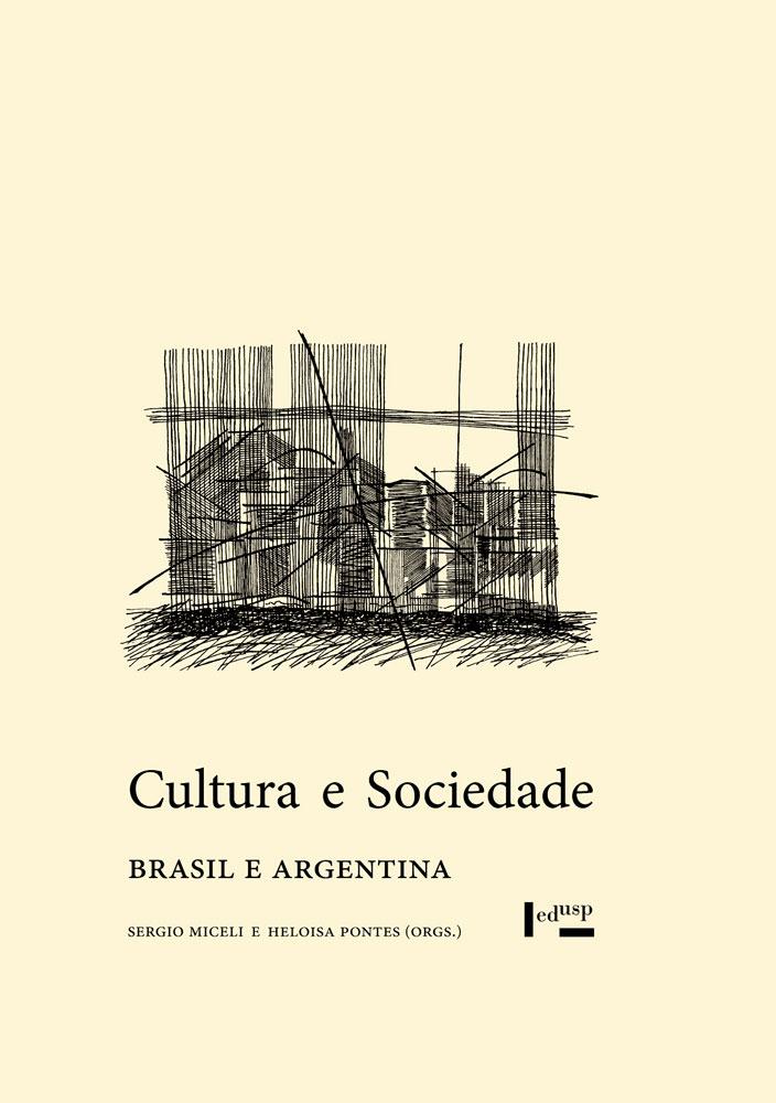 Capa de Cultura e Sociedade