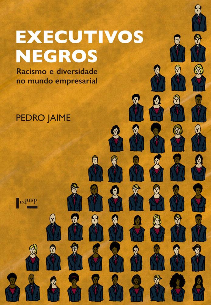 Capa de Executivos Negros