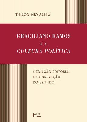 Capa de Graciliano Ramos e a Cultura Política
