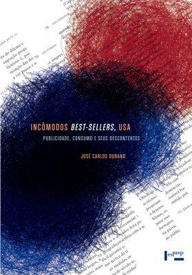Capa de Incômodos Best-sellers, USA