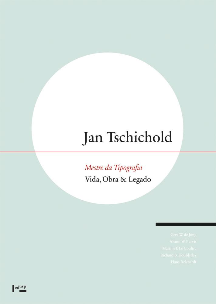 Capa de Jan Tschichold