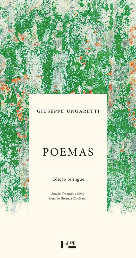 Capa de Poemas
