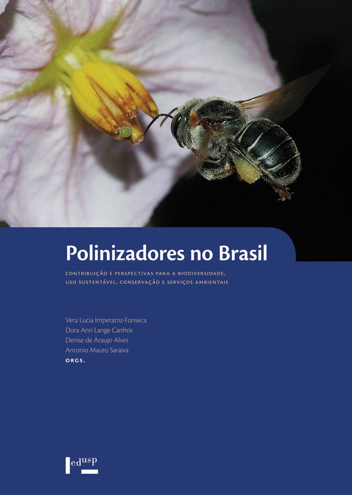Capa de Polinizadores no Brasil