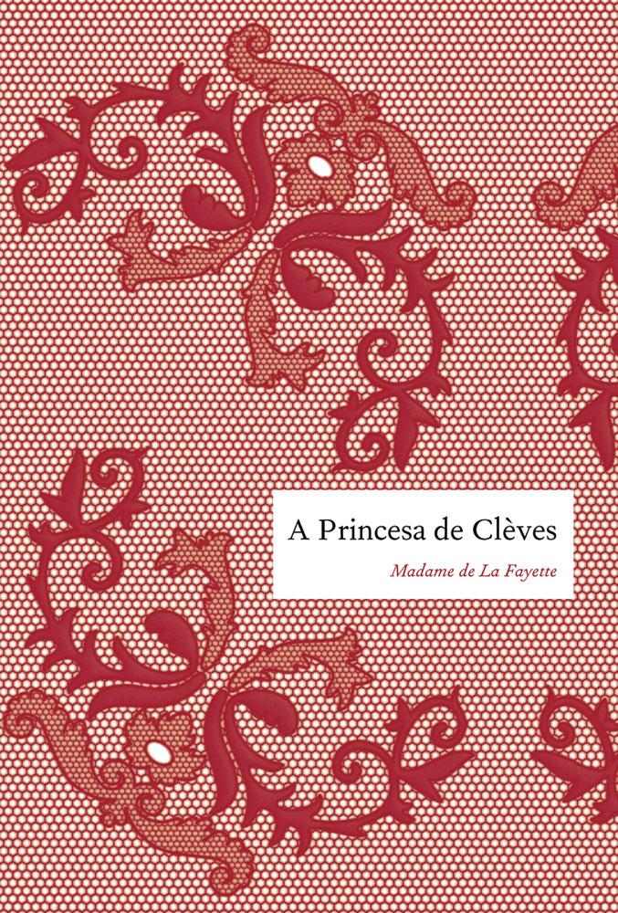 Capa de A Princesa de Clèves