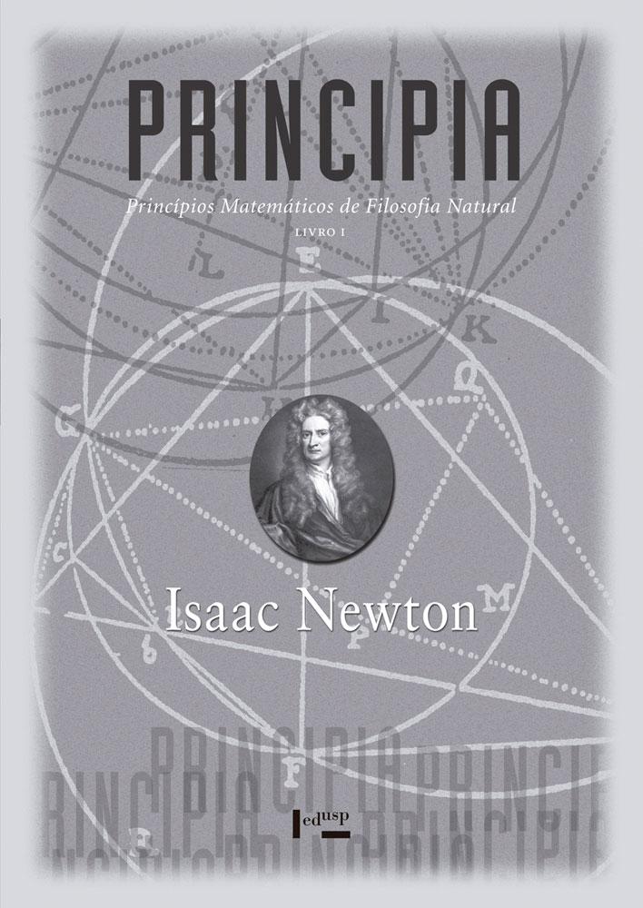 Capa de Principia, Livro I