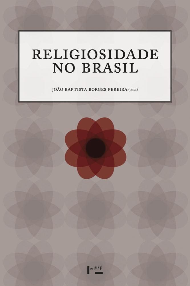 Capa de Religiosidade no Brasil