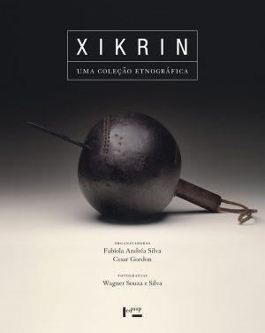 Capa de Xikrin