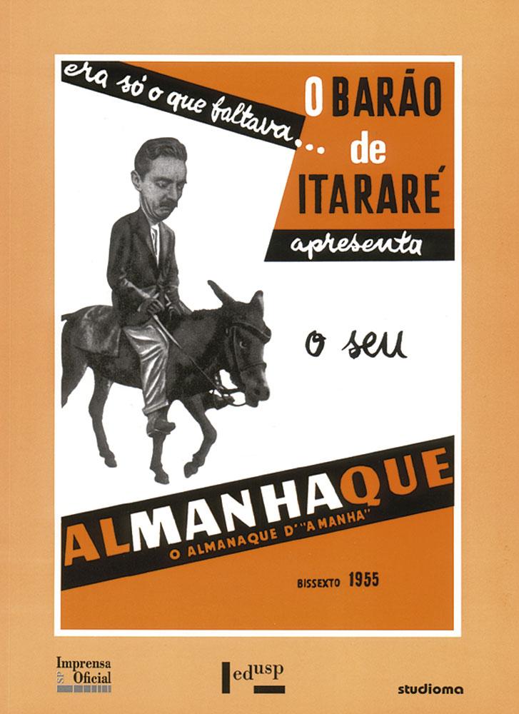 Capa de Almanhaque 1955