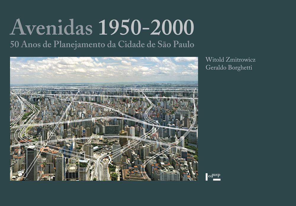 Capa de Avenidas 1950-2000