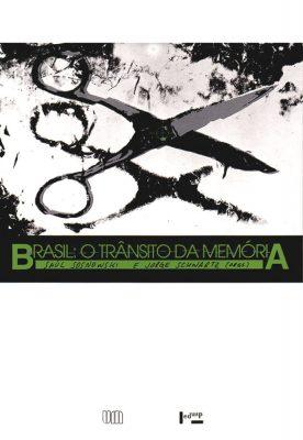 Capa de Brasil: O Trânsito da Memória