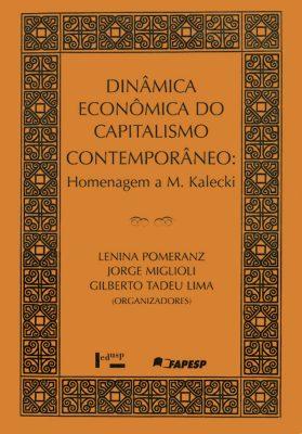 Dinâmica Econômica do Capitalismo Contemporâneo