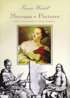 Capa de Mecenas e Pintores