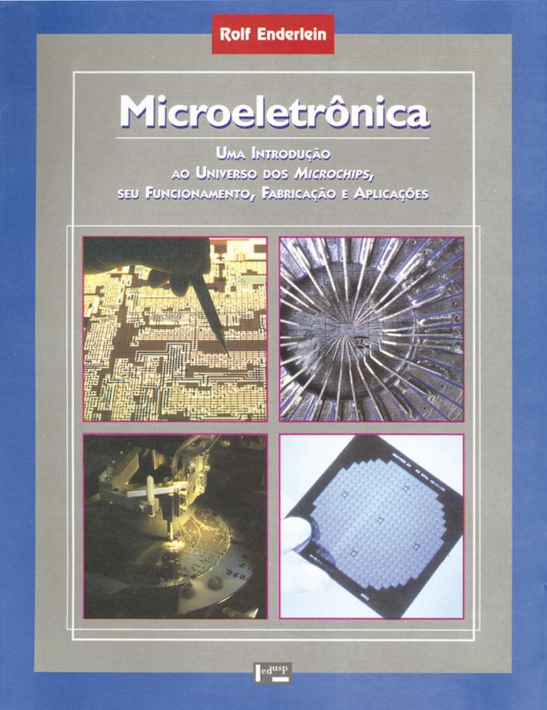 Capa de Microeletrônica