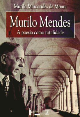 Capa de Murilo Mendes