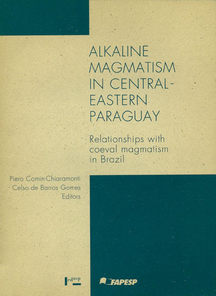 Capa de Alkaline Magmatism in Central Eastern Paraguay