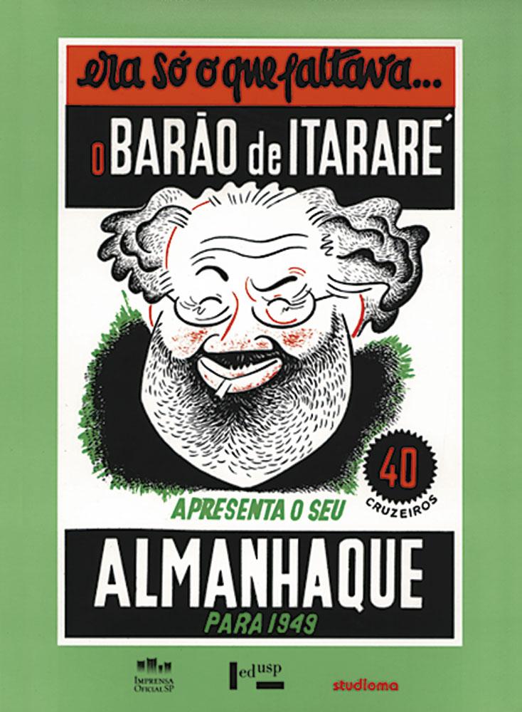 Capa de Almanhaque para 1949