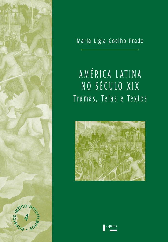 Capa de América Latina no Século XIX