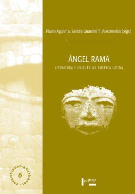 Capa de Ángel Rama