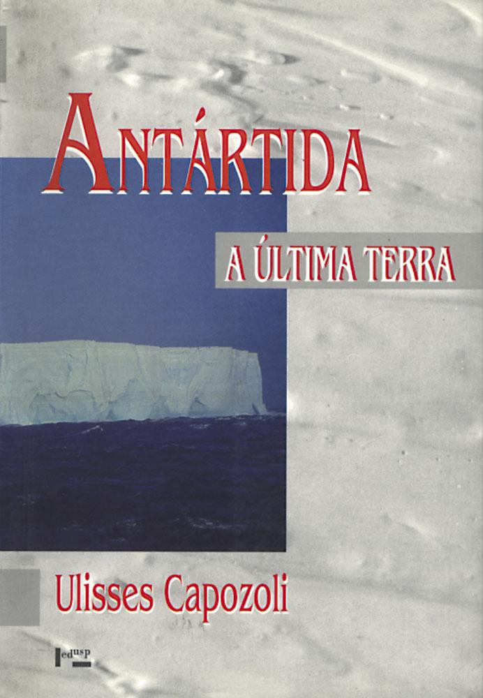 Capa de Antártida