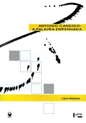 Capa de Antonio Candido