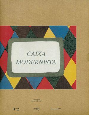 Caixa Modernista