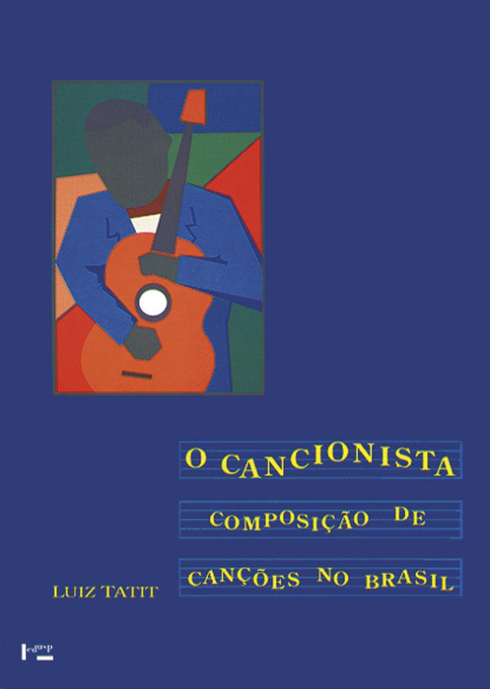 Capa de O Cancionista