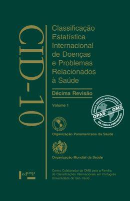 CID-10 Vol. 1