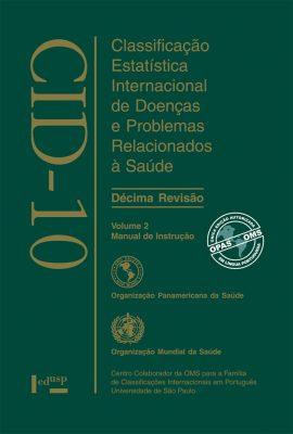 CID-10 Vol. 2