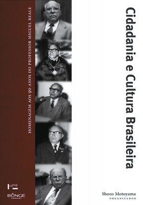Cidadania e Cultura Brasileira