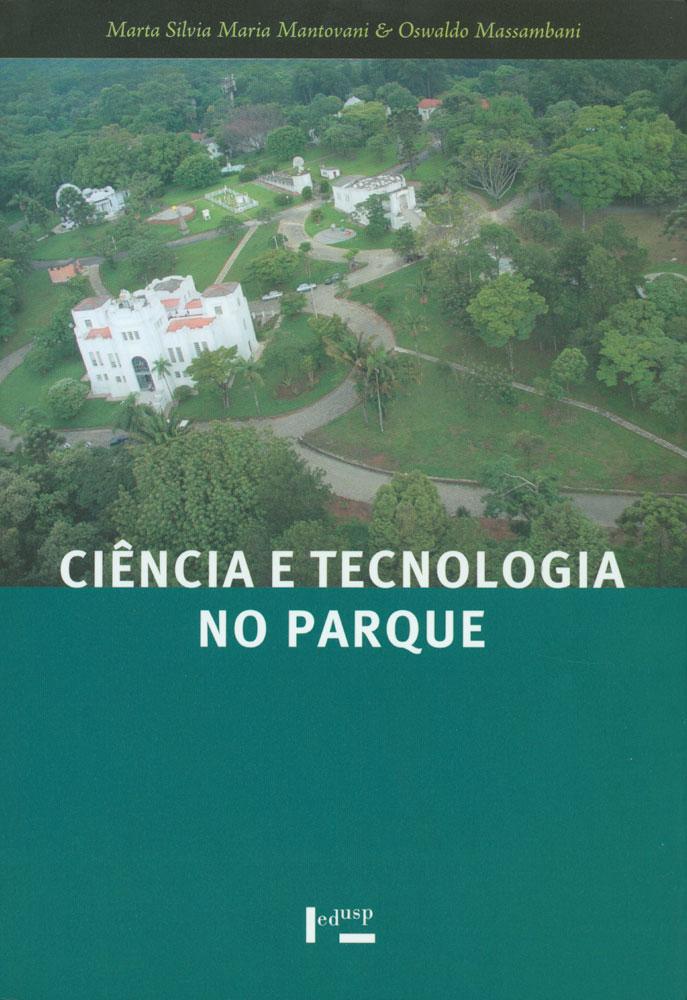Capa de Ciência e Tecnologia no Parque