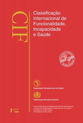 Capa de CIF - Classificação Internacional de Funcionalidade, Incapacidade e Saúde
