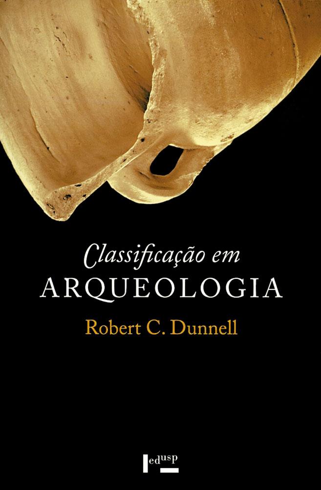 Capa de Classificação em Arqueologia