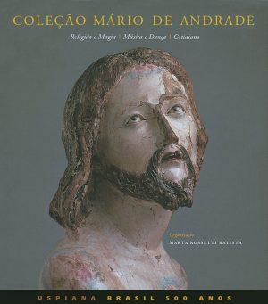 Capa de Coleção Mário de Andrade