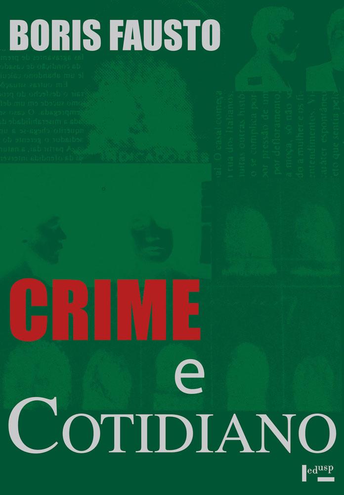 Capa de Crime e Cotidiano