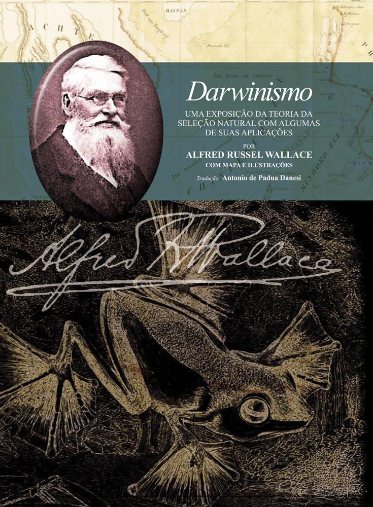 Capa de Darwinismo