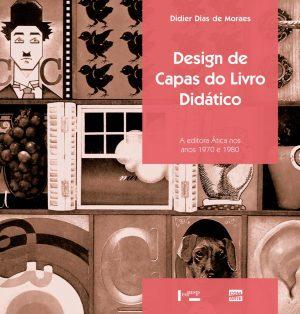 Design de Capas do Livro Didático