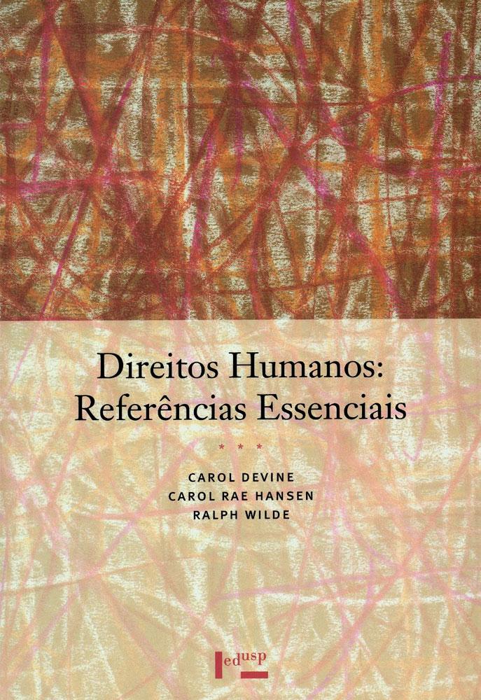 Capa de Direitos Humanos: Referências Essenciais