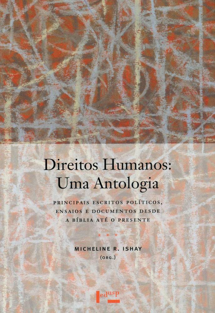 Capa de Direitos Humanos: Uma Antologia