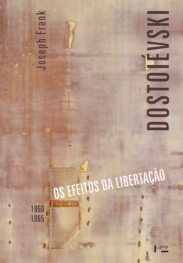 Capa de Dostoiévski III
