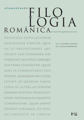 Elementos de Filologia Românica Vol. 2