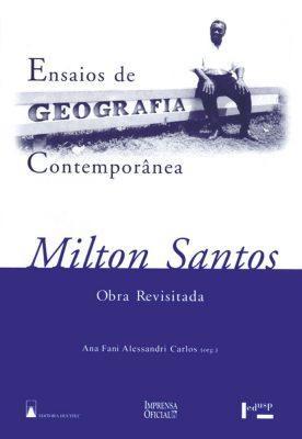 Ensaios de Geografia Contemporânea
